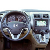 Honda Satellite Navigation System v3.A0 2016 [1 x DVD to choose] - Latest version of the map DVD update for the Honda Satellite Navigation System with voice recognition for Accord, Civic, CRV, CRZ, Insight and Legend.