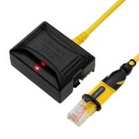 Cable Nokia BB5 3710A Fold 8pines JAF (BX Series con LED) [Nuevo Esquema v1.00] -