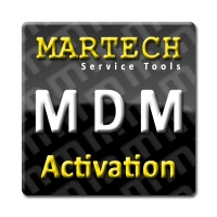 MDM Service Tools Activation for Martech - Enable in your Martech Box 2 Plus the FREE Unlocking of the latest USB Modems and PCMCIA Cards! Once purchased this Activation, you will start to enjoy it within minutes of its Unlimited and Permanent usage for your Box! Without logs or credits!