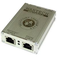 Adaptador Martech TestPoint v3.0 -