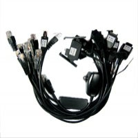 Kit Alcatel MT Box (14 cables) -