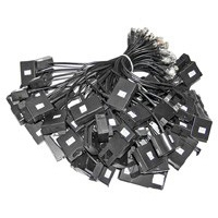 Kit Nokia DCT3/DCT4 MT Box 10pines (42 cables) -