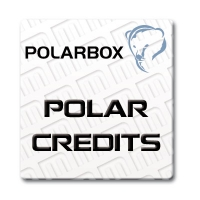 "Polar Credits refilling for Polar Box - Polar Credits for top up your Polar Box and use them to unlock the latest mobile phones models that are requiring credits at each moment. These logs are valid for any edition of Polar Box. Also are valid to be able to use the paid services of unlocking by IMEI of the CODES button inside the Polar Suite software. These credits can NOT be used to unlock or IMEI repair in the ""Samsung Factory Work"" section, for that section you need the ""Samsung Credits"" which are different credits and have another price."