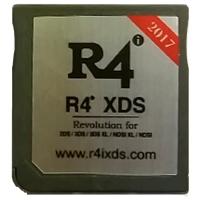 R4i XDS Negro 2017 para 2DS, New 3DS / XL y DSi - Cartucho multimedia para consolas Nintendo 2DS, New 3DS, New 3DS XL, 3DS, 3DS XL incluso con firmware v11.2.0-35E. También funciona con las clásicas DS, DS Lite, DSi y DSi XL con v1.4.5E. Enviamos desde España por agencia 24 horas.