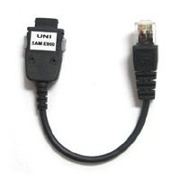 Cable Samsung E860 RJ45 -