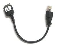 RJ45 Virgin Micro Snapper Cable -