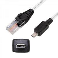 RJ45 Vodafone 125 / 225 / 228 / ZTE A35 / A36 / A61 / A62 / A66 / Coral 200 Cable (Venom Series) -