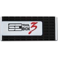 d se tool 3 box 2010 plastic edition