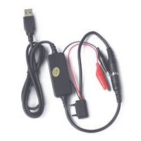 USB FTDI SonyEricsson K750 Cable for 4SE Dongle - USB FTDI Cable for 4SE Dongle and Cruiser! Its use is indicated for unlocking, service, flashing, repairing, reset and read user and security codes, language change, etc ...