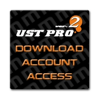 Yearly Download Access/Renewal at www.ust-pro2.org for your UST Pro 2 Box - Buying this Card with an ACTIVATION CODE you can ACTIVATE or RENEW the Annual access to the Official Support and Downloads of UST Pro 2 Box at www.ust-pro2.org! You will have access to added value content as flashes, languages, firmware, manuals, etc ... for your Box!