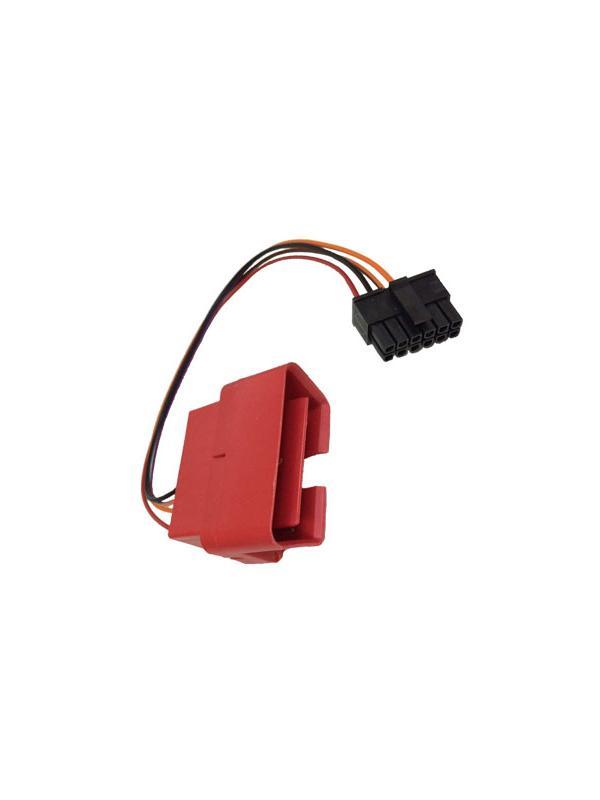 Polar VIMA 02 para Audi y VW [TV / DVD / Video] - Interfaz para activar la TV o el video en movimiento mientras conduce en navegadores de serie de Audi (MMI 2G, MMI 3G, MMI 3G+ y RMC) y Volkswagen (RNS850).