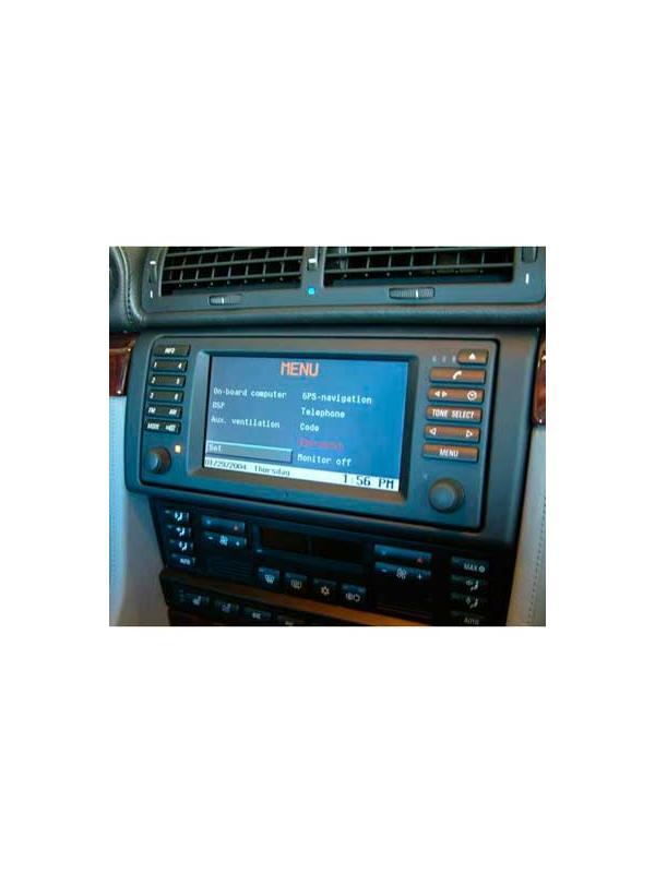 BMW MK1, MK2 y MK3 2015 [1 x CD a elegir] - Última versión disponible de la actualización en CD de mapas para los navegadores de BMW MK I, MK II y MK III (CD System o DVD High con lector de discos en el maletero) así como para sistemas VDO Dayton (Clarin Series / Non C-IQ) usados en vehículos Bentley, Citroën, Hyundai, Kia, Land Rover, Ford, Mini, Opel, Peugeot, Renault, Rover, VW, MG y Nissan.