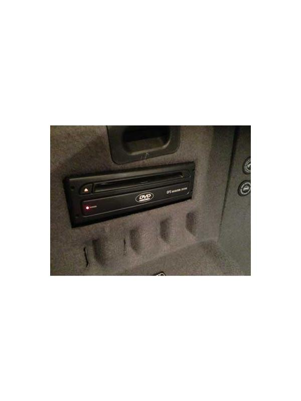 BMW MK4 & Mini Cooper HIGH 2017 [1 x DVD to choose] - Latest version of the map update for the BMW MK IV and Mini DVD High navigators (BMW option codes SA 606 and SA 609) with DVD disk drive unit located in the boot / trunk or under the seat and without iDrive controller (except 7 Series that comes with iDrive), as well as Range Rover compatible systems.