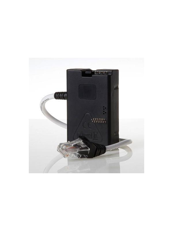 Cable Nokia BB5 Asha 311 8pines JAF (Venom Series) -