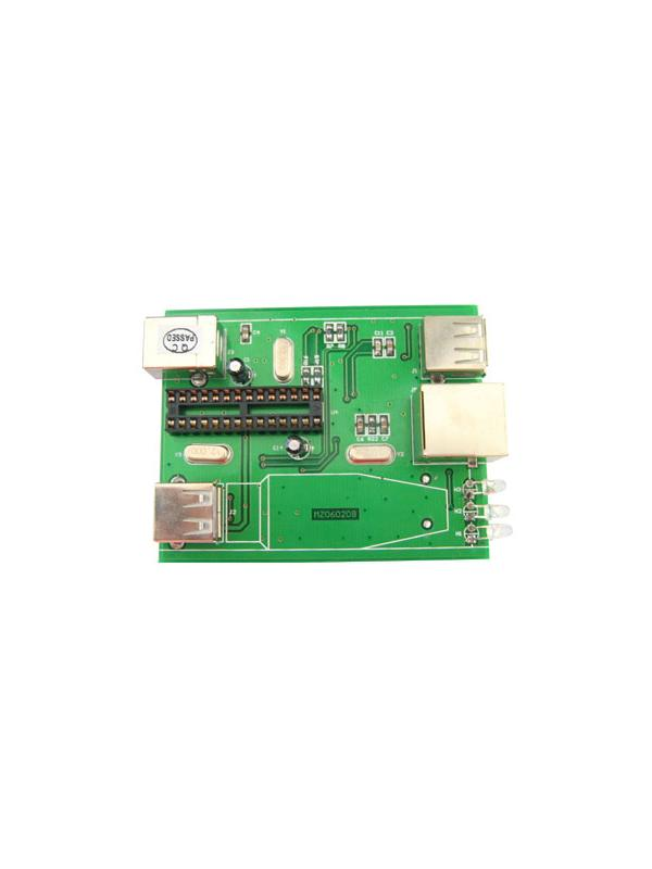 POLAR BOX 2 Motherboard Replacement (Metal 2009 Edition) -