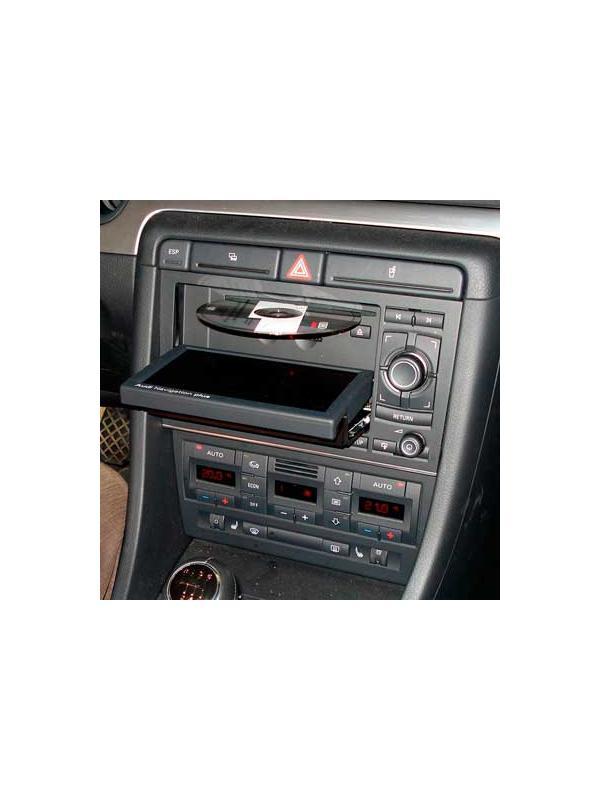 Audi RNS-E Navigation Plus 2017 CM [1 x DVD a elegir] - Última versión disponible de la actualización DVD de mapas para los navegadores Audi RNS-E Navigation Plus con pantalla plegable y 2 ranuras para tarjetas SD compatible con los modelos A3, S3, A4, S4, RS4, A6, S6, RS6, R8, TT, TTS y TT RS.