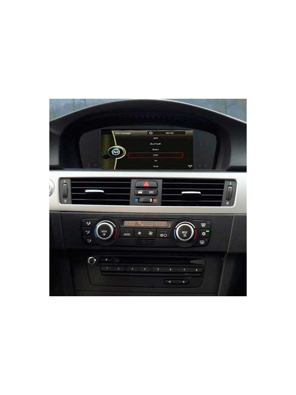 BMW Business 2017 [1 x DVD to choose] - Latest version of the map DVD update for the BMW Business navigators (BMW option code SA 606) in conjunction with the Car Communication Computer (CCC), with iDrive controller, 2D maps and a single disc slot for both CD audio and DVD maps.