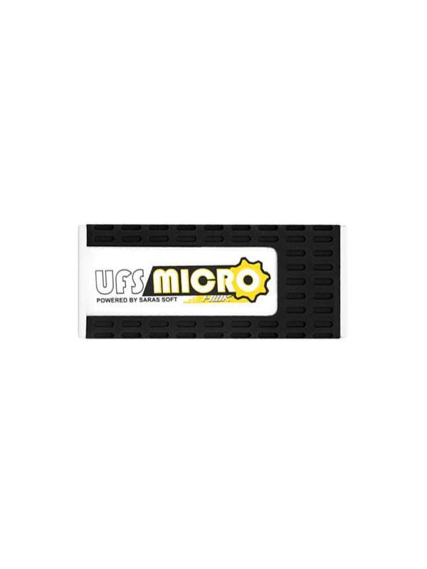 UFS Micro con módulo HWK integrado y activado (sin cables) - Tornado Flasher UFS Micro con HWK integrado compatible con marcas como Nokia, LG, Sony-Ericsson y Motorola. Una box legendaria de Saras Soft y que incluso se puede usar como interface para Fenix Key, MX-Key, SETool 3 Box, etc... Es original y puede usar sin problemas las últimas vesiones del software HWK Suite.