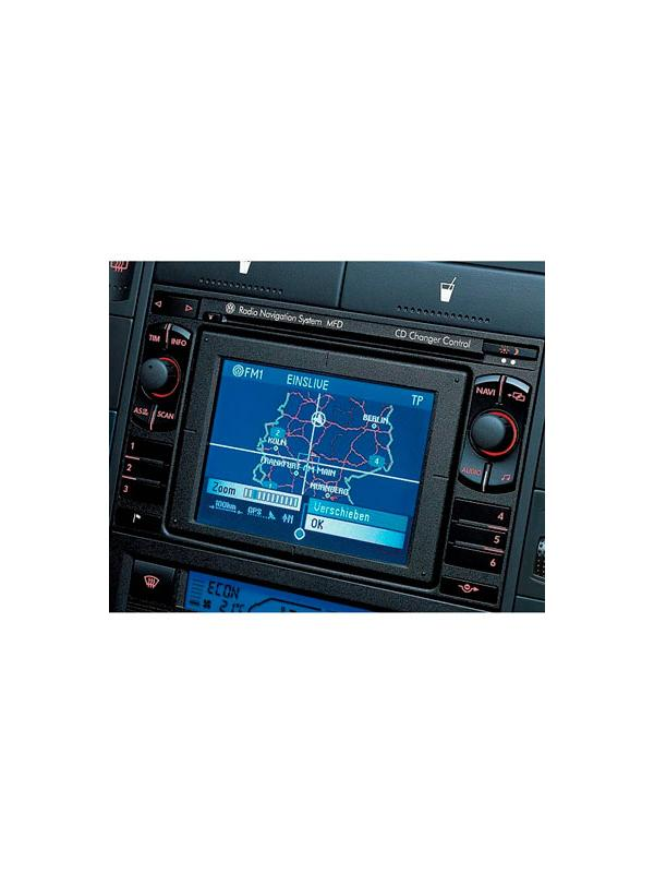 Dx A C Systems : Volkswagen mfd dx cd to choose blaupunkt
