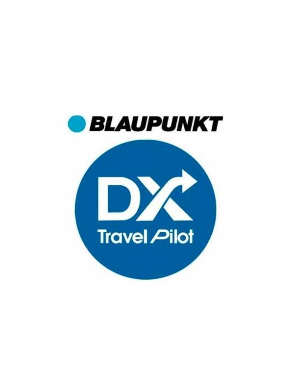 Blaupunkt Travel Pilot DX 2014 [1 x CD a elegir] - Última versión disponible de la actualización en CD de mapas para los navegadores Mercedes Benz Comand v2.0 DX, Audi RNS-D, Audi Navigation BNS4.x, Audi Navigation Plus RNS4.x, Volkswagen Radio Navigation System MFD, VW RNS2 CD, VW MFD2 CD, Blaupunkt Travel Pilot DX, DX-V, DX-N, DX-R 5, DX-R 52, DX-R 70, DX-R 4 y, en definitiva, cualquier sistema DX de marcas como Alfa Romeo, Fiat, Ford, Honda, Lancia, Maserati, Seat, Skoda y Peugeot.