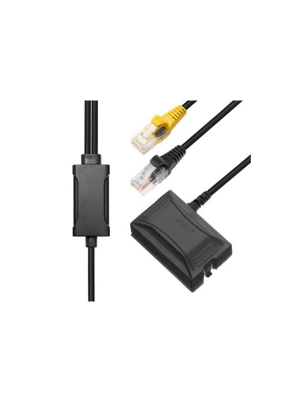 Nokia DCT4+ 2720 Fold Cable [Combi 10pin + JAF 8pin] -