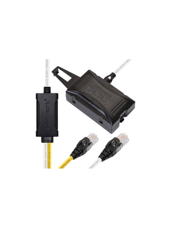 Nokia 500 BB5 Cable [Combi 10pin + JAF 8pin] -