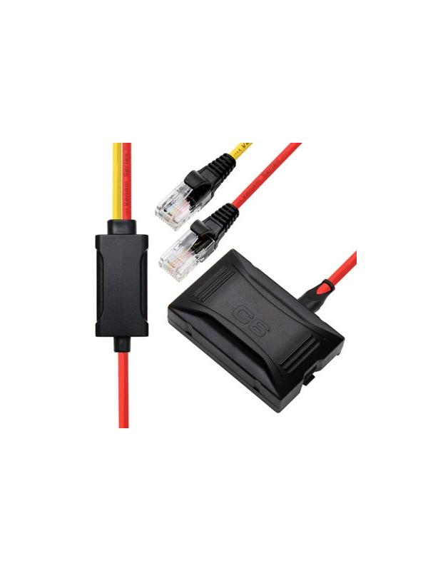 Nokia BB5 C6-00 Cable [Combi 10pin + JAF 8pin] -