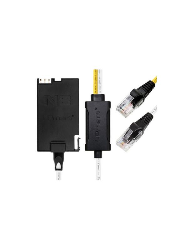 Nokia BB5 N8-00 Cable [Combi 10pin + JAF 8pin] -