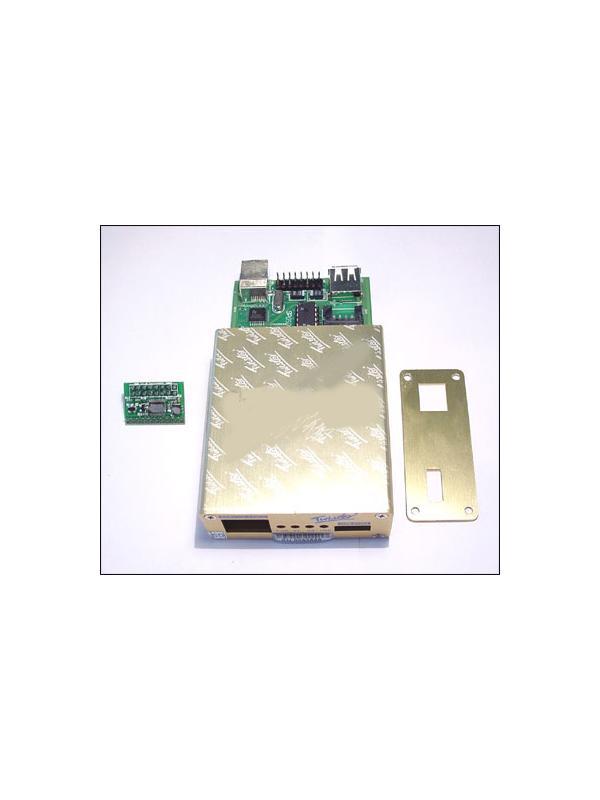 Módulo HWK para UFS / Twister / Tornado / NBox - Si instala este módulo en su Box podrá disfrutar de las actualizaciones desde 2006 en adelante, incluyendo herramientas de Nokia BB5, DCT4+, Samsung, LG, etc... Este módulo HWK es plug and play (conectar y listo) y no necesita soldar nada. Cercionese que su UFS, Twister o N-Box tiene zócalo para instalar el HWK.