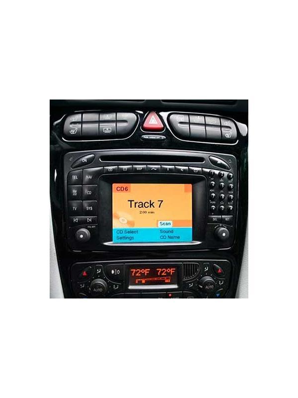 Mercedes Benz Comand 2.0 DX 2014 [1 x CD a elegir] - Última versión disponible de la actualización en CD de mapas para los sistemas Blaupunkt Travel Pilot DX, DX-V, DX-N, DX-R 5, DX-R 52, DX-R 70, DX-R 4 y para navegadores Mercedes Benz Comand DX, Audi RNS-D, Audi Navigation BNS4.x, Audi Navigation Plus RNS4.x, Volkswagen Radio Navigation System MFD, VW RNS2 CD, VW MFD2 CD y, en definitiva, cualquier DX de marcas como Alfa Romeo, Fiat, Ford, Honda, Lancia, Maserati, Seat, Skoda y Peugeot.