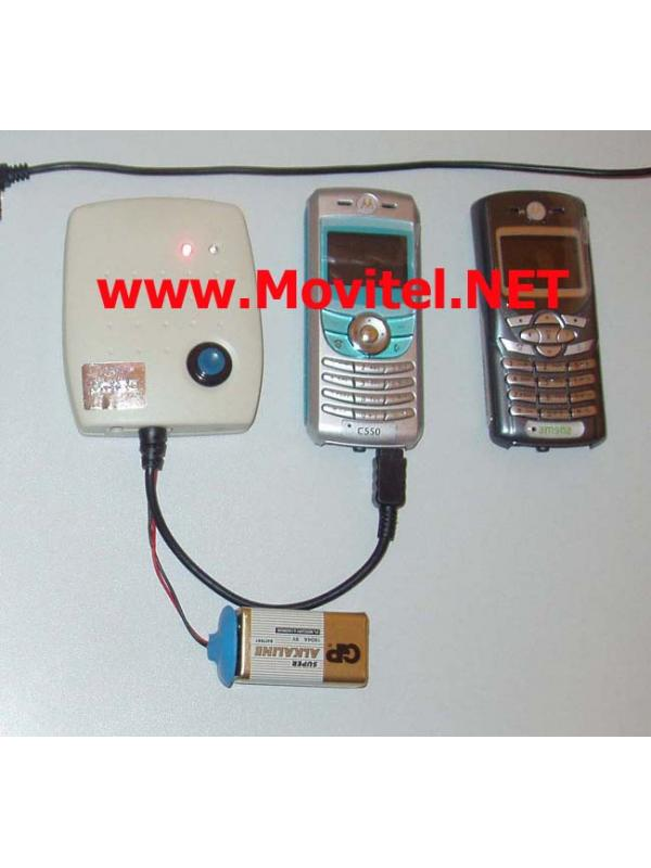 Clip Motorola C Clip New Edition -