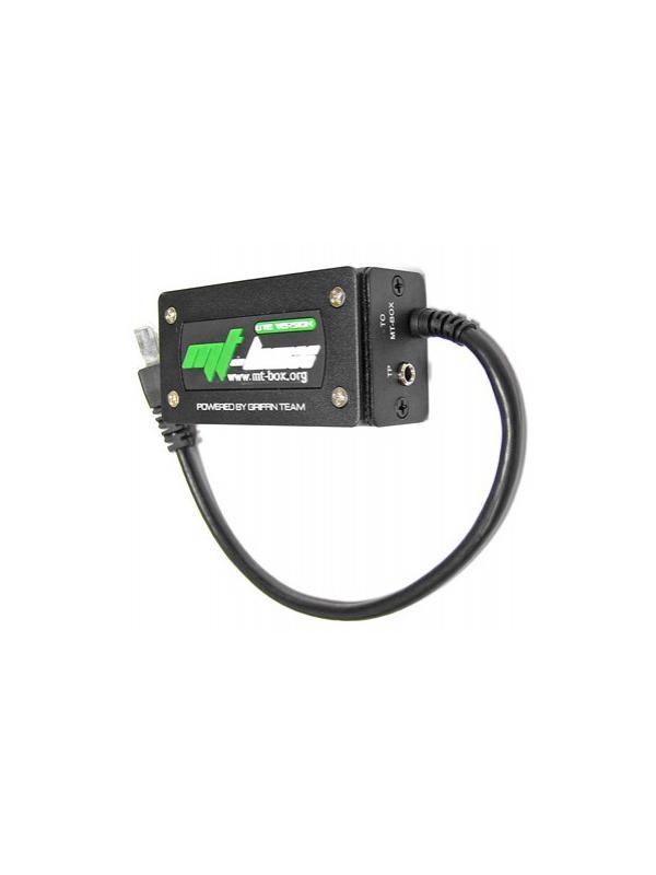 MT Lite + 4 pcs Cable Set -