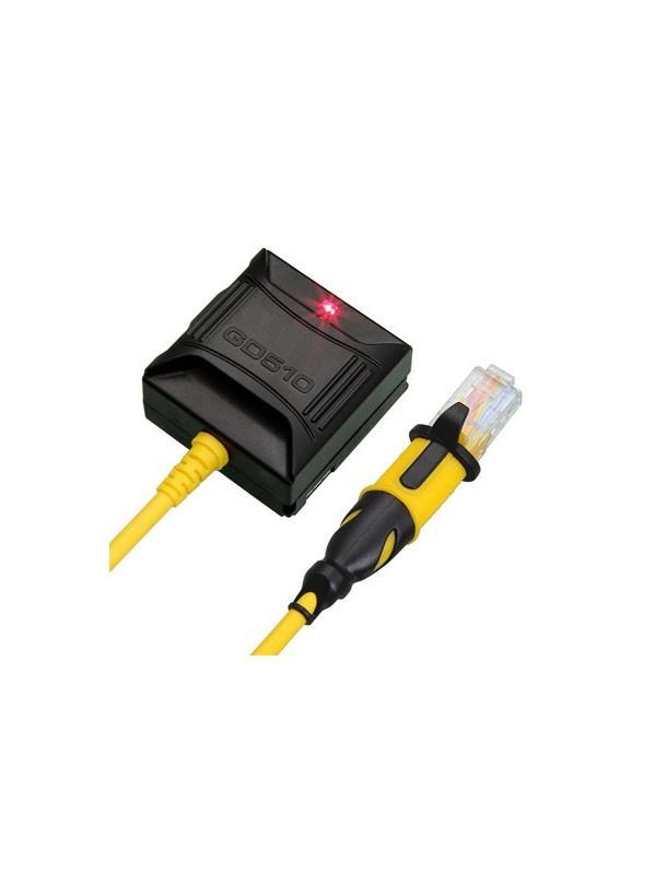 Cable LG GD510 / GF510 RJ45 (BX Series con LED) -