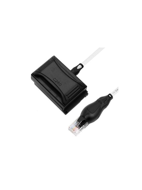 Cable Samsung C260 / B270 RJ45 (Venom Series) -