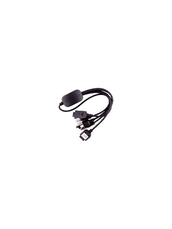 SagemDD Box + 3 in 1 Cable + 24 JIGs -