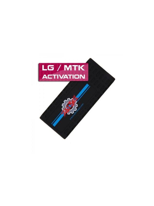 Z3X Box LG + Kit 25 Cables - Actualmente Z3X Box es, sin duda alguna, la mejor Box del mundo para liberar, reparar y flashear todos los teléfonos LG 2G / 3G y MTK del mercado! Esta edición de Z3X Box lleva activada la Licencia