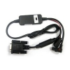 Alcatel E256 / E259 COM/Serial Cable -