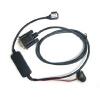 Cable Panasonic VS3 Serie/COM -