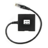 Nokia BB5 5700xm XpressMusic 8pin JAF Cable -