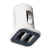 Duo Car/Truck Charger 12-24v iPhone / iPod [Dual USB Output]