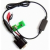 Cable Philips 350 / 355 PCB Serie/COM -