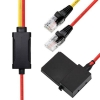 Cable Dual Nokia DCT4+ 1100 / 1208 / 1600 / 1209 / 2300 / 2310 / 2600 / 2610 / 6030 10pines + 8pines -