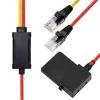 Combi Cable Nokia DCT4+ 1100 / 1208 / 1600 / 1209 / 2300 / 2310 / 2600 / 2610 / 6030 10pin + 8pin -