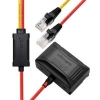 Cable Dual Nokia BB5 2690 10pines + 8pines -