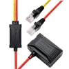 Cable Nokia BB5 6700s Slide [Dual 10pines + 8pines] -