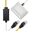 Nokia 702T BB5 Cable [Combi 10pin + JAF 8pin] -