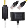 Cable Nokia BB5 C2-01 [Dual 10pines + 8pines] -
