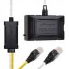 Nokia BB5 X1-00 / X1-01 Cable [Combi 10pin + JAF 8pin] -