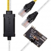 Nokia BB5 X7-00 Cable [Combi 10pin + JAF 8pin] -