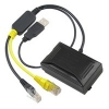 Cable Combo Nokia BB5 5530XM MT Box 10pin + JAF 8pin con USB + Línea TX2 -